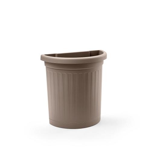 vaso a parete